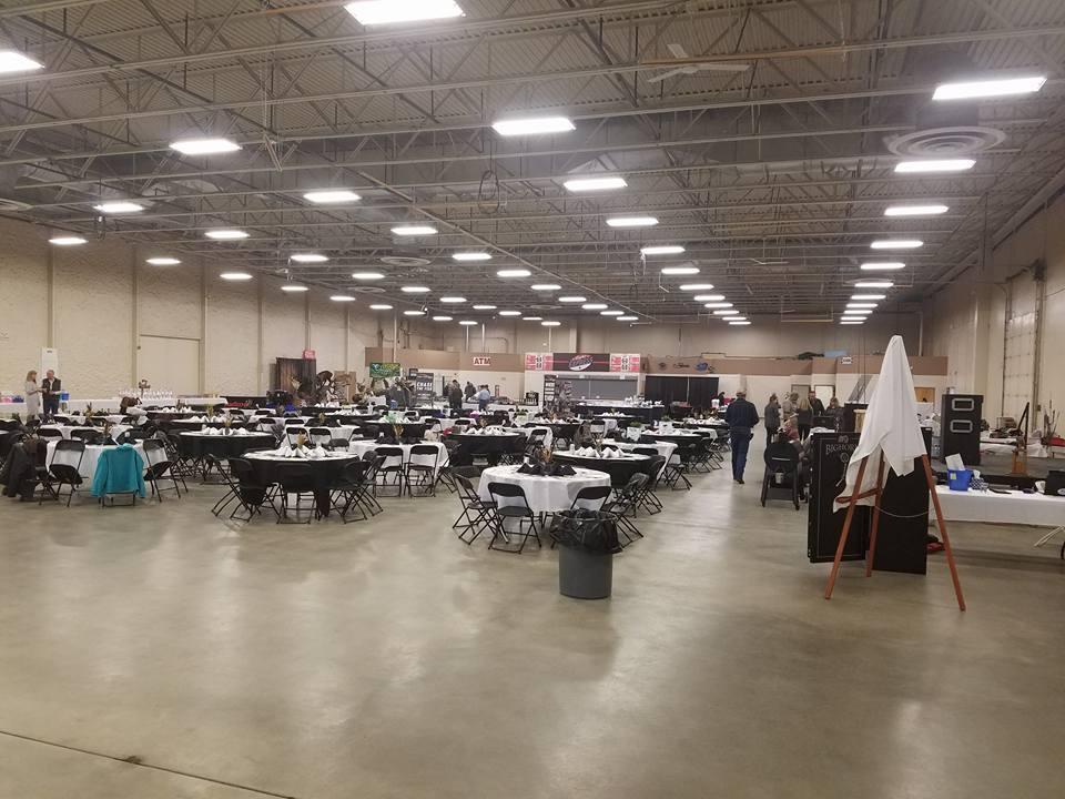 2019 Banquet – 2/2/2019 Expo Center